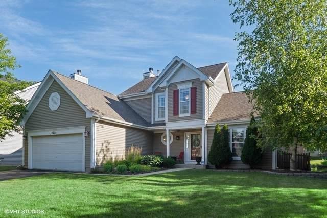 2010 Pointe Boulevard, Aurora, IL 60504 (MLS #10770033) :: Helen Oliveri Real Estate