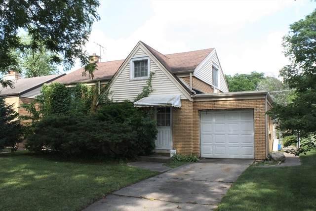 841 Robinhood Lane, La Grange Park, IL 60526 (MLS #10770035) :: Helen Oliveri Real Estate