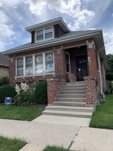 1306 Highland Avenue, Berwyn, IL 60402 (MLS #10770048) :: Helen Oliveri Real Estate