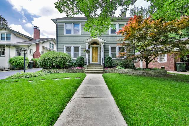 163 Lawton Road, Riverside, IL 60546 (MLS #10770060) :: Property Consultants Realty