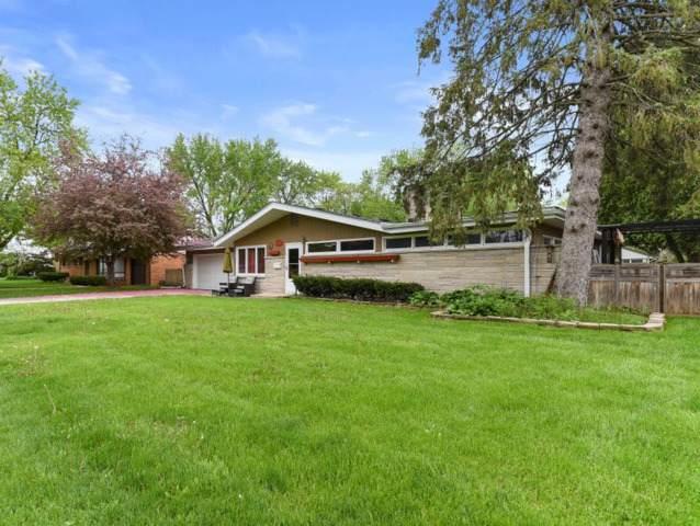 205 Hill Avenue, North Aurora, IL 60542 (MLS #10770066) :: Property Consultants Realty