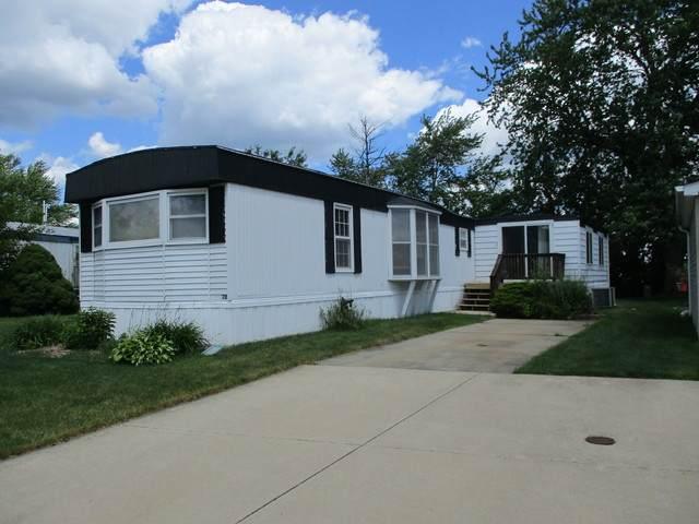 28 Meadowlark Lane, Beecher, IL 60401 (MLS #10770079) :: Janet Jurich