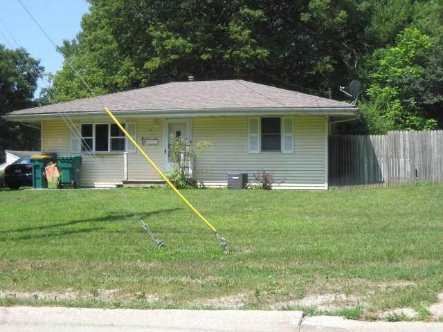 918 N Kankakee Street, Wilmington, IL 60481 (MLS #10770084) :: Janet Jurich