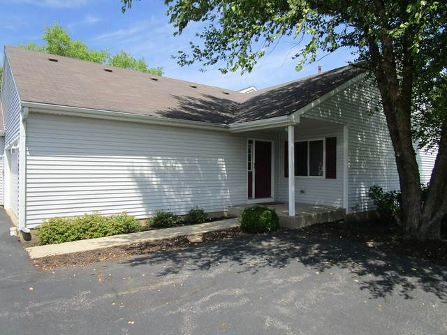452 Timber Drive #452, Harvard, IL 60033 (MLS #10770094) :: Lewke Partners