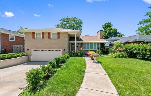 104 S Linden Avenue, Elmhurst, IL 60126 (MLS #10770122) :: John Lyons Real Estate