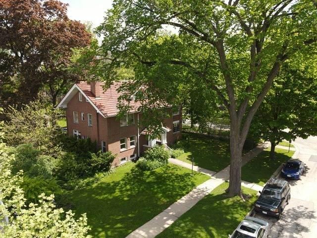2501 Harrison Street, Evanston, IL 60201 (MLS #10770131) :: Property Consultants Realty