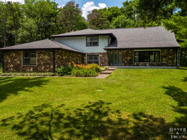 7302 Trey Road, Mchenry, IL 60050 (MLS #10770140) :: Property Consultants Realty