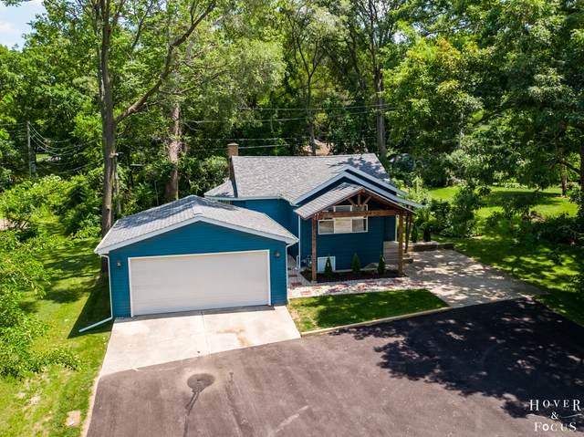 906 Totem Trail, Mchenry, IL 60051 (MLS #10770145) :: John Lyons Real Estate