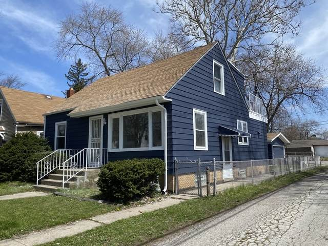 14935 Evers Street, Dolton, IL 60419 (MLS #10770165) :: Touchstone Group