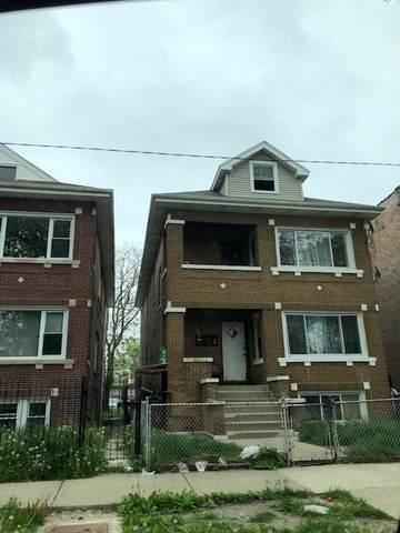 2311 S Ridgeway Avenue, Chicago, IL 60623 (MLS #10770166) :: Touchstone Group