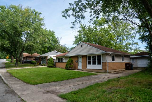 429 Neosho Street, Park Forest, IL 60466 (MLS #10770173) :: Touchstone Group