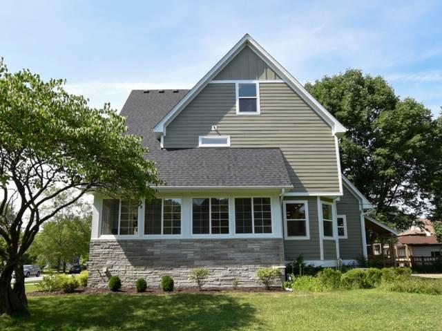 519 N Brainard Avenue, La Grange Park, IL 60526 (MLS #10770229) :: The Wexler Group at Keller Williams Preferred Realty