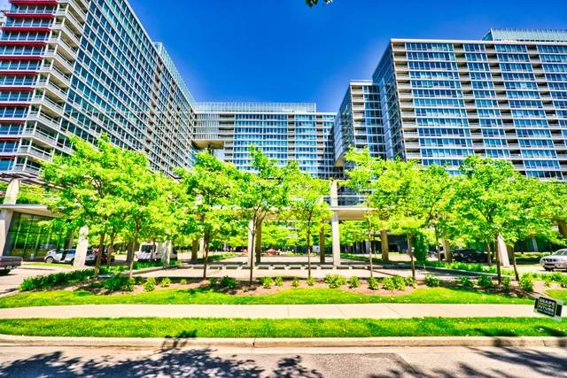 9725 Woods Drive #607, Skokie, IL 60077 (MLS #10770247) :: Property Consultants Realty