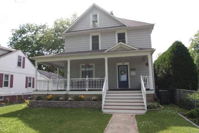 2608 Edina Boulevard, Zion, IL 60099 (MLS #10770282) :: John Lyons Real Estate