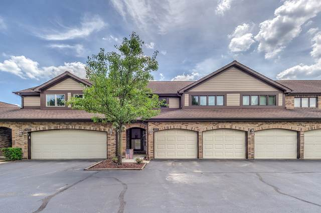 1831 Golf View Drive, Bartlett, IL 60103 (MLS #10770342) :: Property Consultants Realty