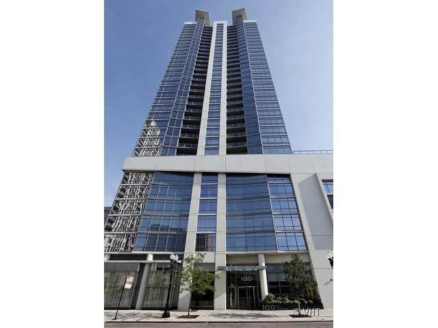 100 E 14th Street #3106, Chicago, IL 60605 (MLS #10770344) :: Lewke Partners