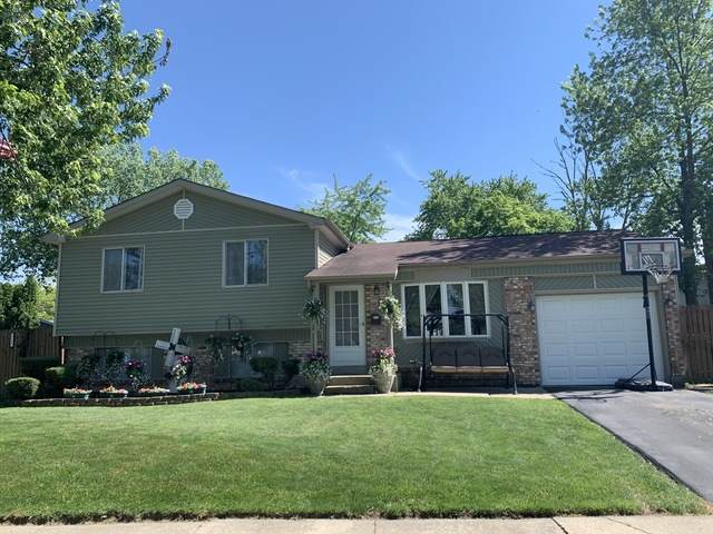 5185 Newport Drive, Oak Forest, IL 60452 (MLS #10770348) :: The Wexler Group at Keller Williams Preferred Realty