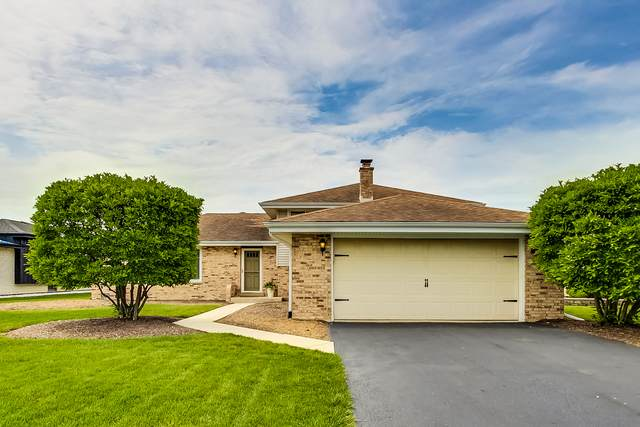 11631 Pineview Drive, Orland Park, IL 60467 (MLS #10770384) :: The Wexler Group at Keller Williams Preferred Realty