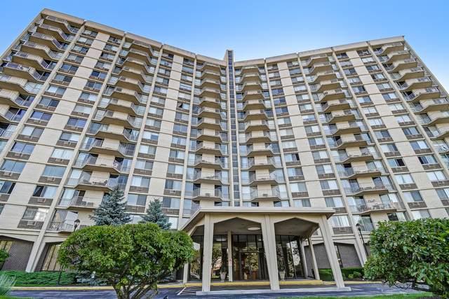 40 N Tower Road 5N, Oak Brook, IL 60523 (MLS #10770388) :: Property Consultants Realty