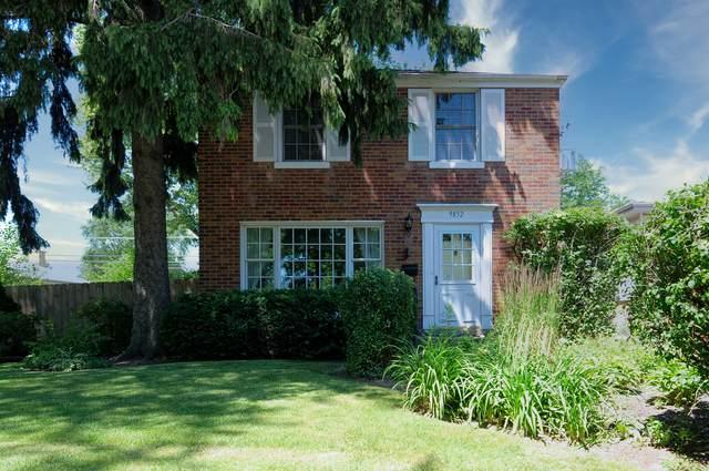 9852 Crawford Avenue, Skokie, IL 60076 (MLS #10770397) :: The Wexler Group at Keller Williams Preferred Realty