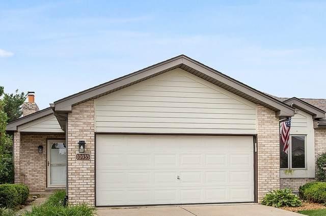10935 Barbs Way, Orland Park, IL 60467 (MLS #10770398) :: Ryan Dallas Real Estate