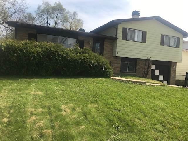 2623 Dana Avenue, Waukegan, IL 60087 (MLS #10770399) :: The Wexler Group at Keller Williams Preferred Realty