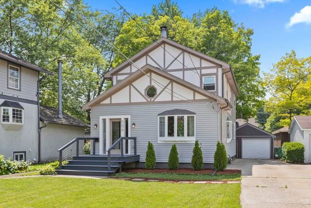 584 S 4th Avenue, Des Plaines, IL 60016 (MLS #10770406) :: The Wexler Group at Keller Williams Preferred Realty