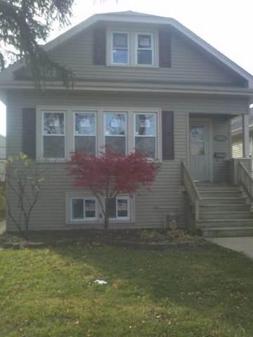 5713 W Wilson Avenue, Chicago, IL 60630 (MLS #10770450) :: John Lyons Real Estate