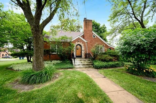 216 E North Avenue, Elmhurst, IL 60126 (MLS #10770500) :: Ryan Dallas Real Estate