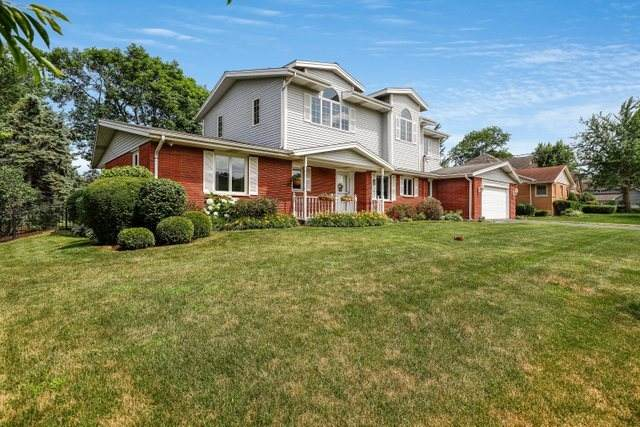 929 S Brockway Street, Palatine, IL 60067 (MLS #10770554) :: Helen Oliveri Real Estate