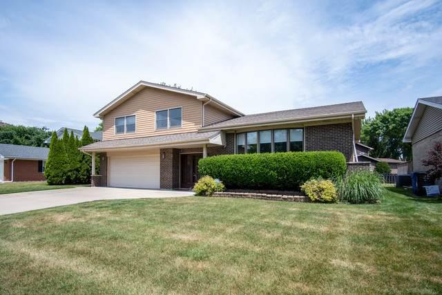 2204 W Lawrence Lane, Mount Prospect, IL 60056 (MLS #10770577) :: Angela Walker Homes Real Estate Group