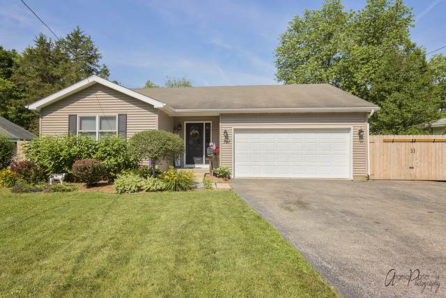 797 Irving Avenue, Woodstock, IL 60098 (MLS #10770615) :: Littlefield Group