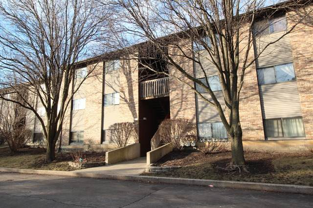 2360 South Street A, Elgin, IL 60123 (MLS #10770708) :: Suburban Life Realty