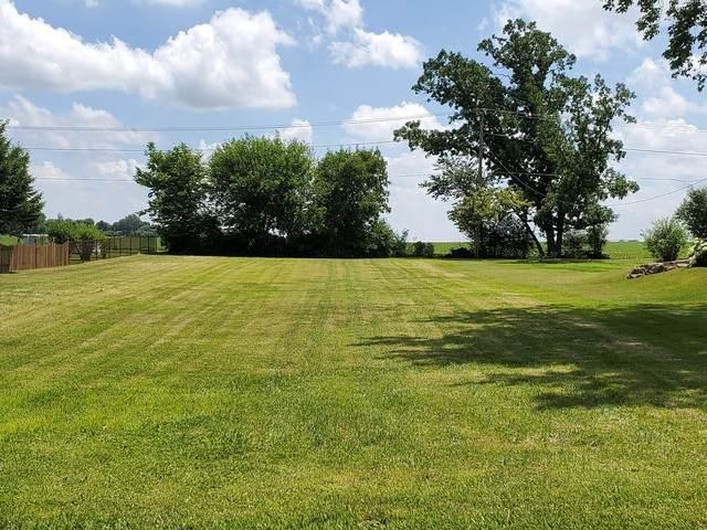 742 Cynthia Drive, Lake Holiday, IL 60548 (MLS #10770736) :: Touchstone Group