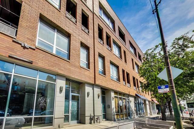 1721 N Western Avenue #2, Chicago, IL 60647 (MLS #10770757) :: John Lyons Real Estate
