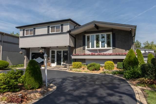 9918 N Wendy Way, Niles, IL 60714 (MLS #10770784) :: Helen Oliveri Real Estate