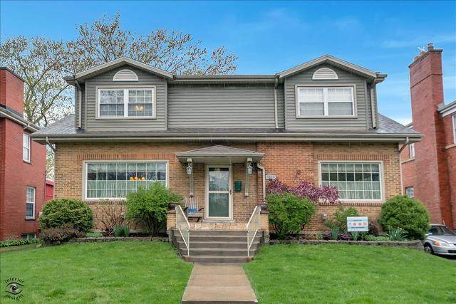 9418 S Hamilton Avenue, Chicago, IL 60643 (MLS #10770785) :: Property Consultants Realty