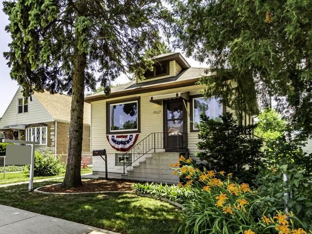 9527 Garfield Avenue, Brookfield, IL 60513 (MLS #10770818) :: Touchstone Group