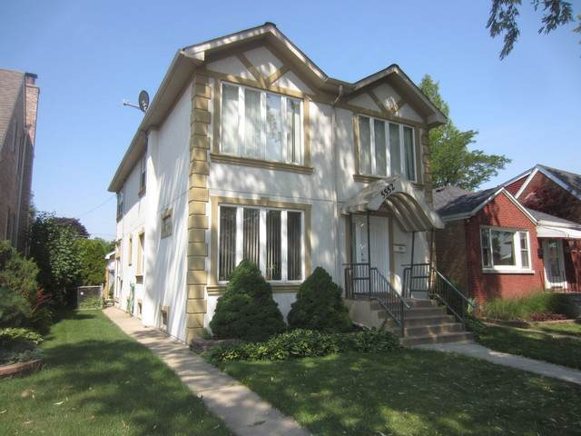 5552 S Natchez Avenue, Chicago, IL 60638 (MLS #10770829) :: The Wexler Group at Keller Williams Preferred Realty