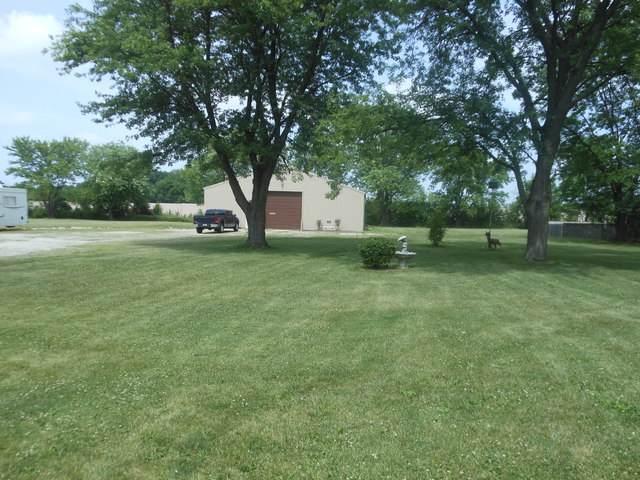 2507 Von Esch Road, Plainfield, IL 60586 (MLS #10770840) :: The Dena Furlow Team - Keller Williams Realty