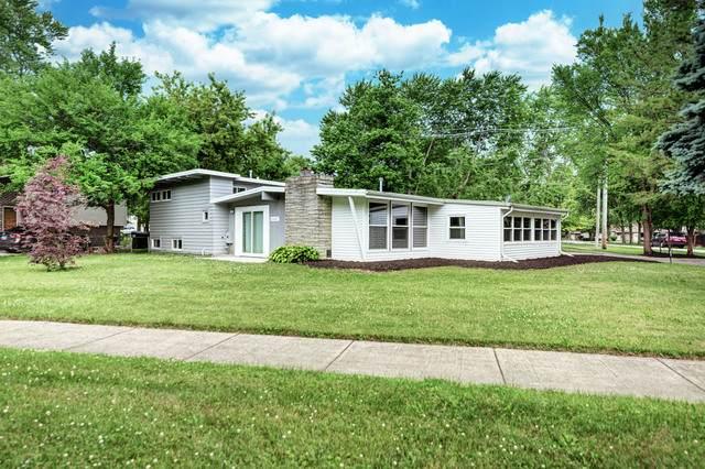 19000 Hamlin Avenue, Flossmoor, IL 60422 (MLS #10770861) :: Property Consultants Realty