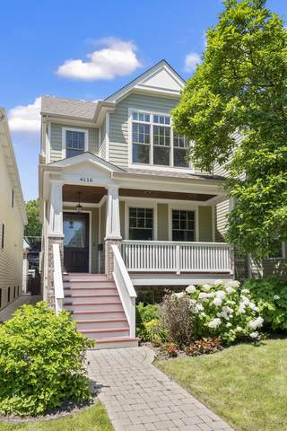 4116 N Greenview Avenue, Chicago, IL 60613 (MLS #10770871) :: Angela Walker Homes Real Estate Group