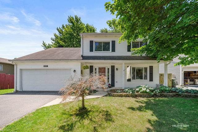 1118 Daisy Lane, Naperville, IL 60564 (MLS #10770895) :: The Wexler Group at Keller Williams Preferred Realty
