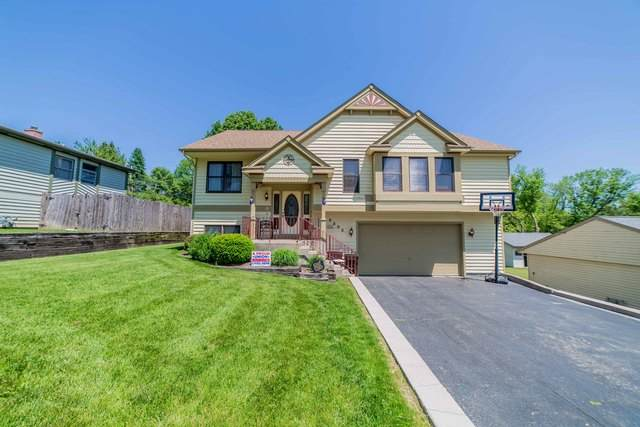 3202 Biscayne Road, Mchenry, IL 60050 (MLS #10770897) :: Littlefield Group