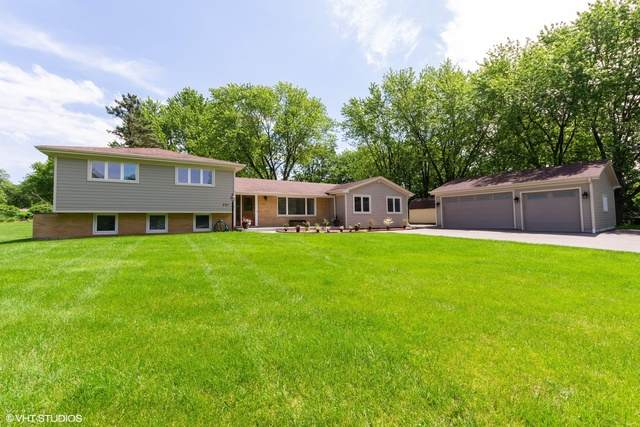 321 Canterbury Lane, Inverness, IL 60010 (MLS #10770915) :: Littlefield Group