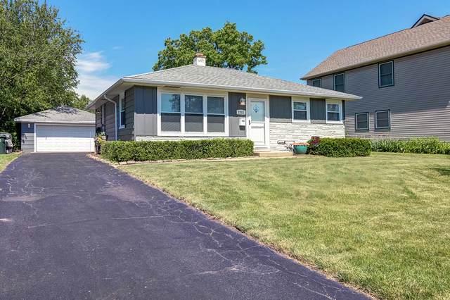 2311 School Drive, Rolling Meadows, IL 60008 (MLS #10770949) :: Angela Walker Homes Real Estate Group