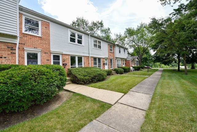4015 Oxford Court, Streamwood, IL 60107 (MLS #10770960) :: Property Consultants Realty