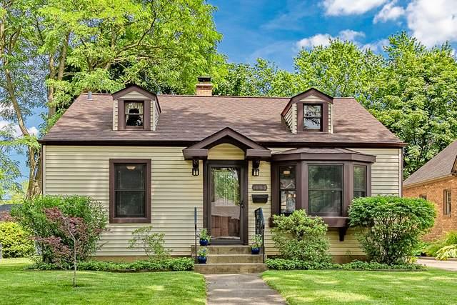 145 N Eastern Avenue, Bartlett, IL 60103 (MLS #10770967) :: Angela Walker Homes Real Estate Group