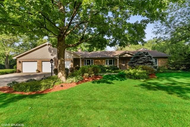 677 Wilmot Road, Deerfield, IL 60015 (MLS #10770973) :: Angela Walker Homes Real Estate Group