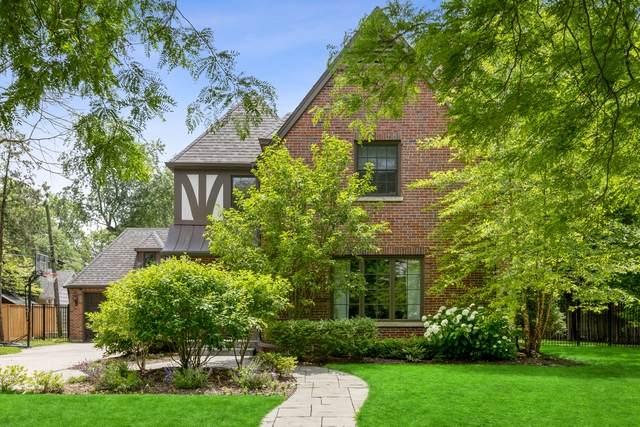 2950 Payne Street, Evanston, IL 60201 (MLS #10770976) :: Ryan Dallas Real Estate